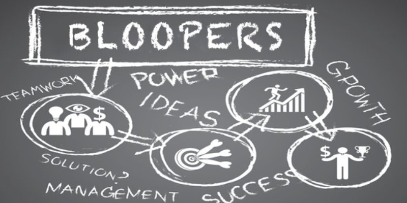 2015 Community Bank Bloopers And Outtakes