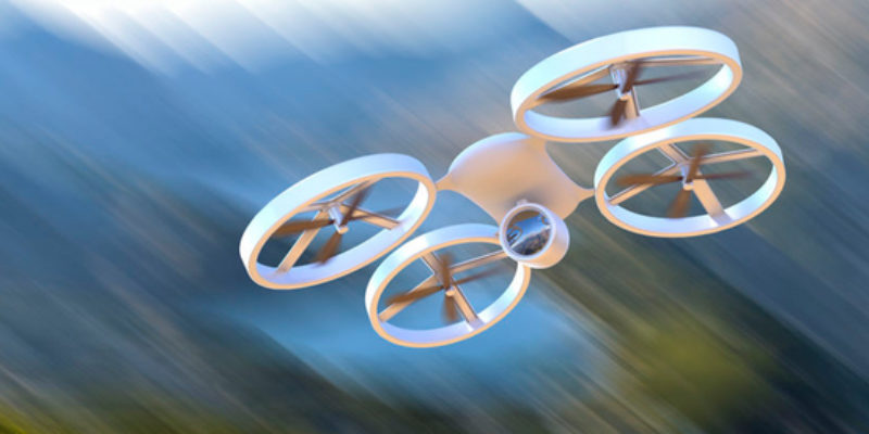 Drones in Community Banking - They're Here!